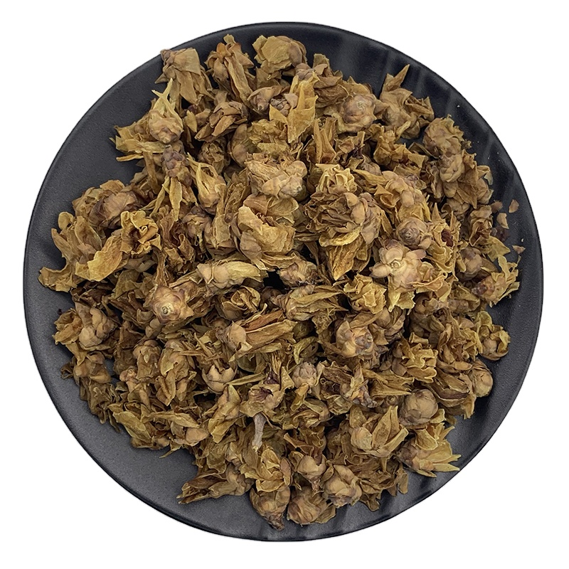 0193 Wholesale Dried Flower Tea New Harvest Wintersweet Flower Tea With Best Price - 4uTea | 4uTea.com