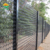 Alibaba Stable supplier curve welded wire mesh fence
