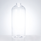 Bottle Plastic 50ml 60ml 100ml 200ml 250ml 400ml 500ml 750ml 1000ml Alcohol Pet Bottle Sanitizer Boston Spray Plastic Bottle