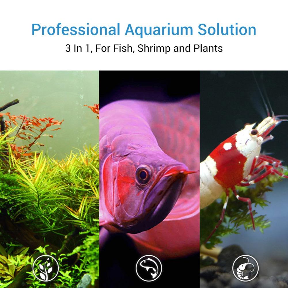 3 Aquarium Algae Remover Sterilizer Twinstar Style Electronic Inhibit Cleaning Tools Aquarium Accessories Chihiros Doctor
