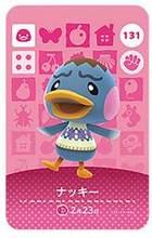 Amiibo Card NS игровая серия 2 (121-160) карточка для скрещивания животных(Китай)