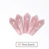 33 Rose Quartz