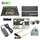 China notebook assembled accessories used laptop parts spare computer repair part replacement laptop parts