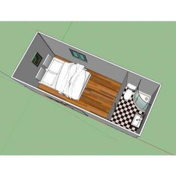 prefab container homes modular house kit 20ft container houses apartment building