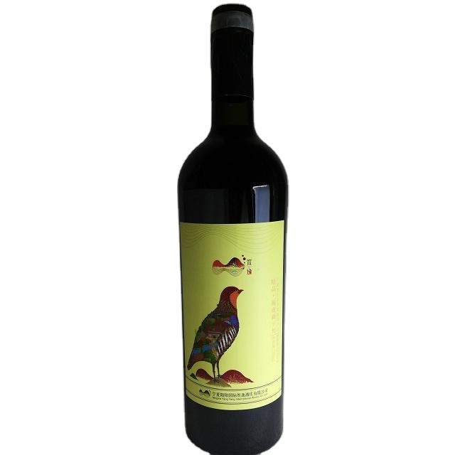 Китайские винные маркеры merlot, сухое красное настольное вино, сухое белое полусухое красное вино из горного хеллана