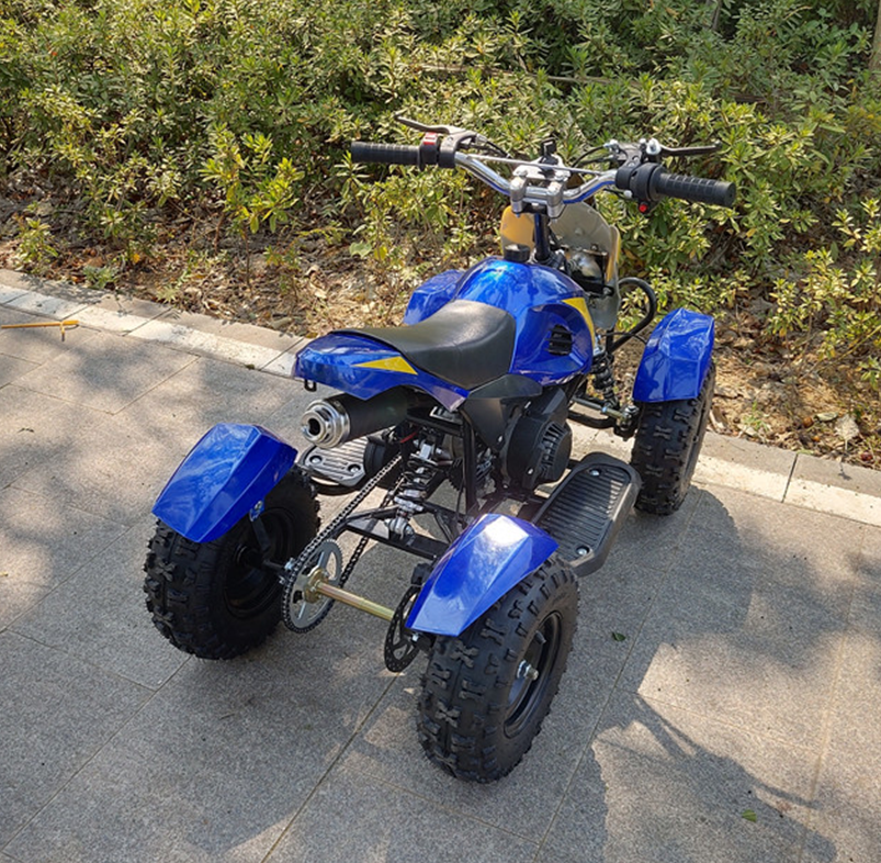High Quality 49cc Mini Quad Atv 49cc/50cc Dirt Bike 50cc Pocket Bikes