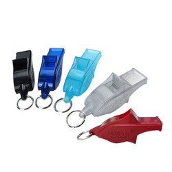 S02 MOLTEN whistle soccer  with Lanyard Loud Perfect warning Dolfin fox official soccer Dolfin whistle