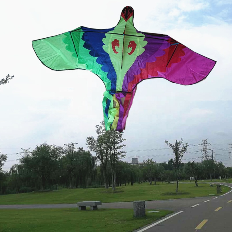 hot sale bird kite animal shaped kite cartoon kite from direct professional factory
