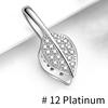 #12 Platinum