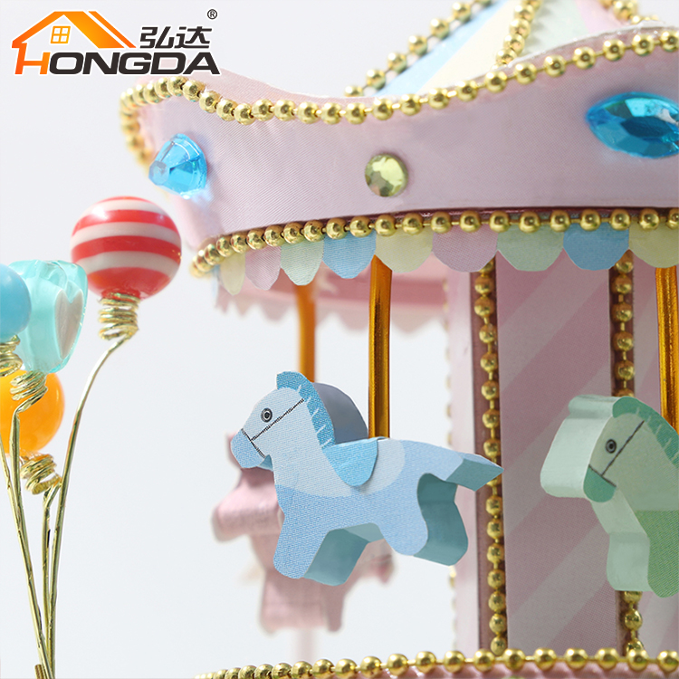 2021 New Design Miniature Assembled Toys Children For Young Boys With Batteries