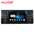 Octa core! Android 10.0 car dvd for E39 with 7inch Capacitive Screen/ GPS/Mirror Link/DVR/TPMS/OBD2/WIFI/Car stereo dvd player