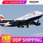 Delivery Shipping Service To Usa Best Cargo Services Freight Dropshipping To FBA Amazon Uk/USA/India/Europe/AUE /Saudi Arabia Door To Door Delivery