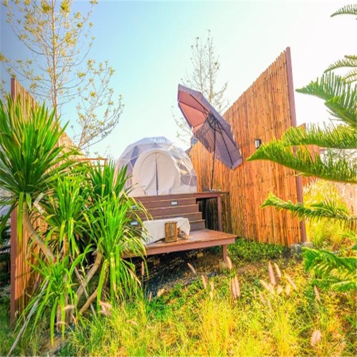 2019 наружная большая купольная геодезическая купольная палатка со стальной рамой на продажу