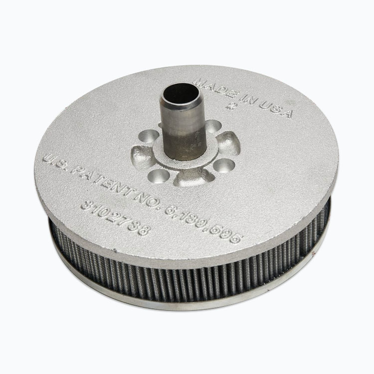 EGPR Machinery Diesel Parts ISX15 QSX15 X15 Crankcase Breather 3102738
