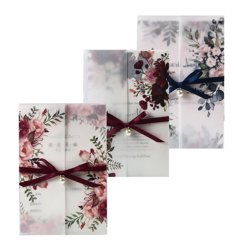 Wedding Card Design 2021 Lase Cut Invitation Card With Ribbon Buy Wedding Invitations Wedding Invitations Laser Cut Wedding Card Design Product On Alibaba Com