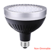 Silver (Non-Dimmable)