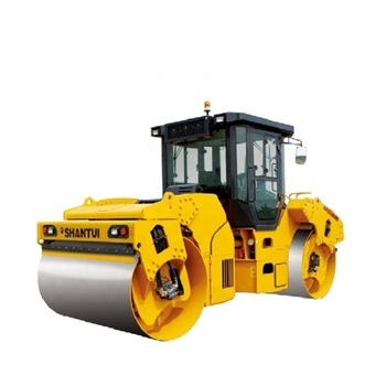 Smooth Drum Road Roller SR1215S 15t Hydraulic Motor Roller