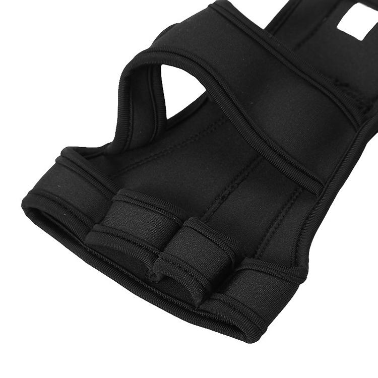 Низкая цена, персонализированные Перчатки для фитнеса, тренажерного зала, тяжелой атлетики, тренировочные перчатки с пользовательским логотипом