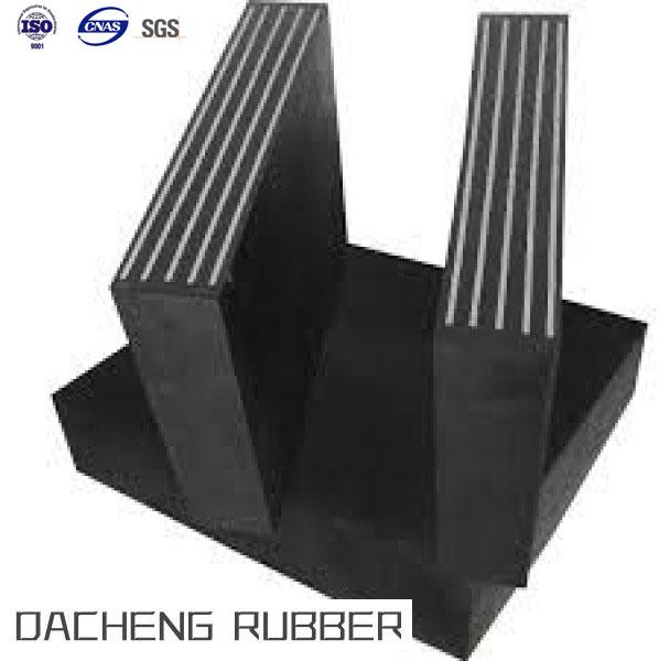 Ламинированные эластомерные подшипники для мостов виадуков и подобных конструкций