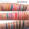Shimmer couleur