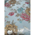 Upholstery Factory Wholesale Curtain/Dresses Price Upholstery Fabric Jacquard