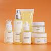 turmeric skin care set