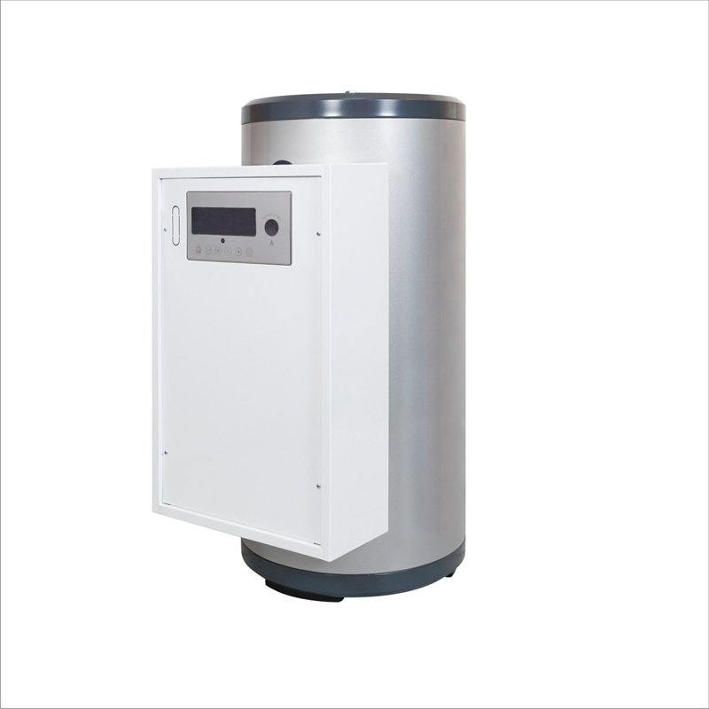 APC02 Element electric small ruud hot water storage tank