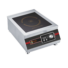 5000W 220V Commercial Electric Induction Cooker /Stainless Steel Commercial Electric Induction Cooker /Cooktop