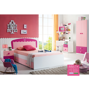 unique kids bedroom sets pink bedroom furniture for girls