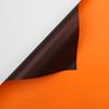 051 Autumn Orange+Chocolate