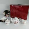21Pcs Tea Set