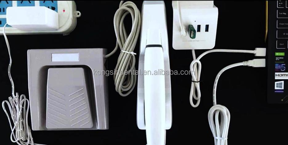 Cameo 3d USB intra oral dental scanner