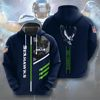 4 Seattle Seahawks