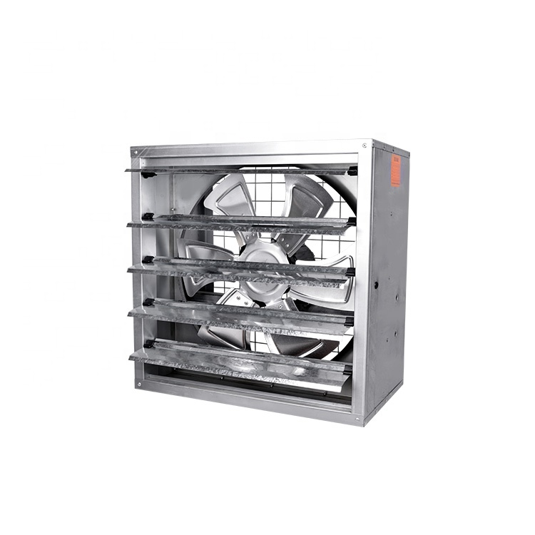 cross flow inline Big Power Factory Price Poultry stand floor exhaust ventilation Fan With Low Noise For Industrial Appliance