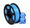 PLA Silk Blue/Neutral Box