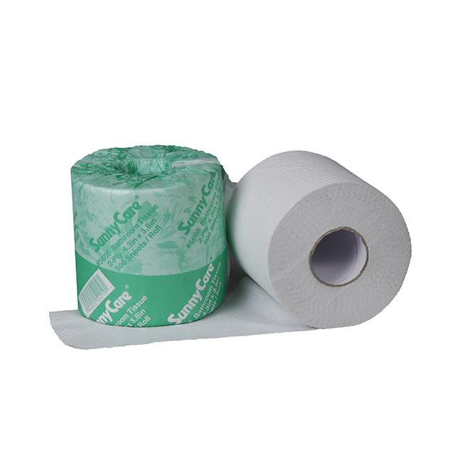 Customized Brands Jumbo Toilet Tissue Paper Roll