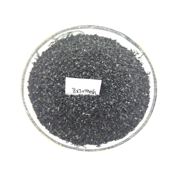 4-8mesh coconut shell activated carbon for gold extraction