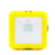 2020 commercial home lighting   Portable Solar Led lamp lantern for  outdoor camping with panel phone charging