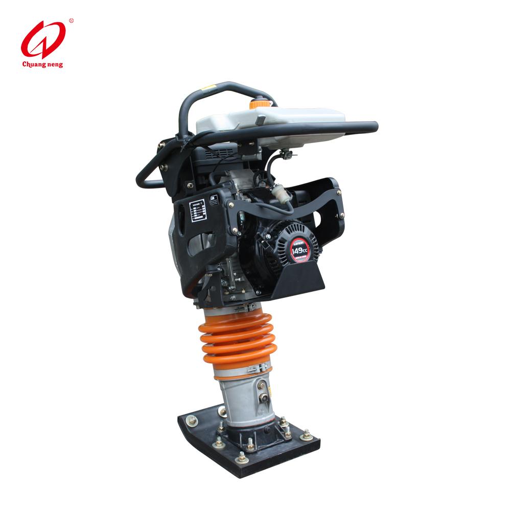 (CNCJ-82FW) rammer compactor