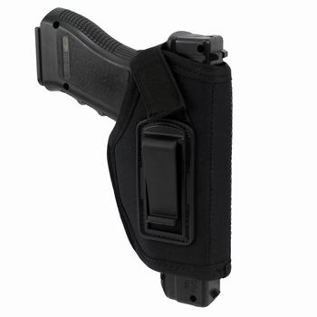 Tactical Molle Iwb Concealed Carry Gun Pistol Holster Fits Glock 1911 Accessories