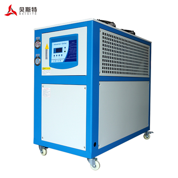 5 hp water chiller water-cooled 15kw 12900Kcal/h water chiller for sale