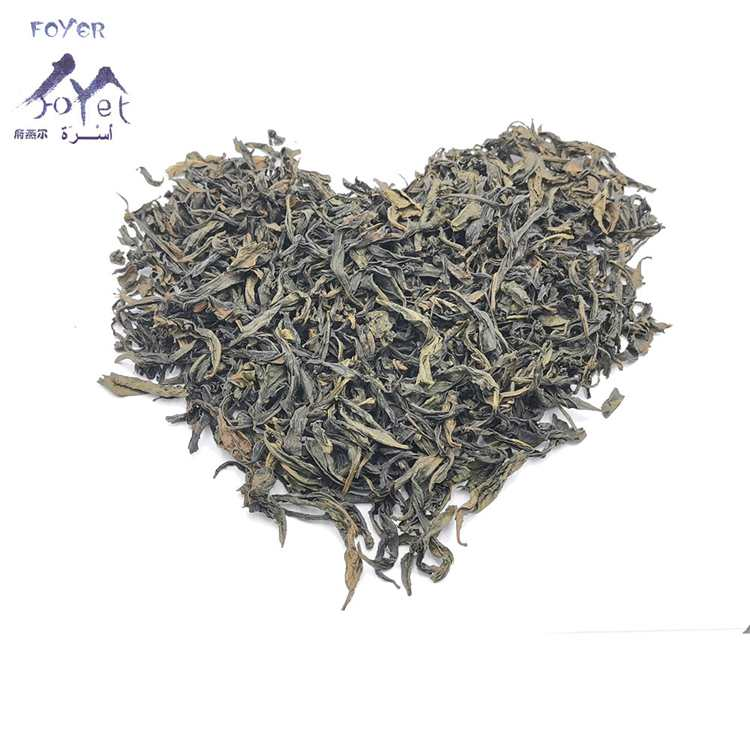 Fresh Mellow Yin Flavour Milk Jasmine Oolong Tea Color Benefits Caffeine - 4uTea | 4uTea.com