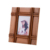 Direct Factory Custom Wood Craft Picture Shadow Box Photo Frames MDF Wood Wall Frame