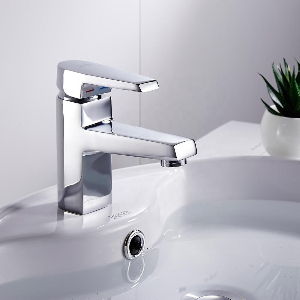 Оптовая продажа из Китая, хромированный латунный Смеситель для ванной комнаты B0048 F