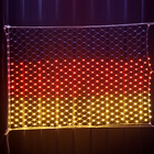 Advanced Led The Led Light The Chile Advanced Flag String Lights Waterproof Led Flag Net Light