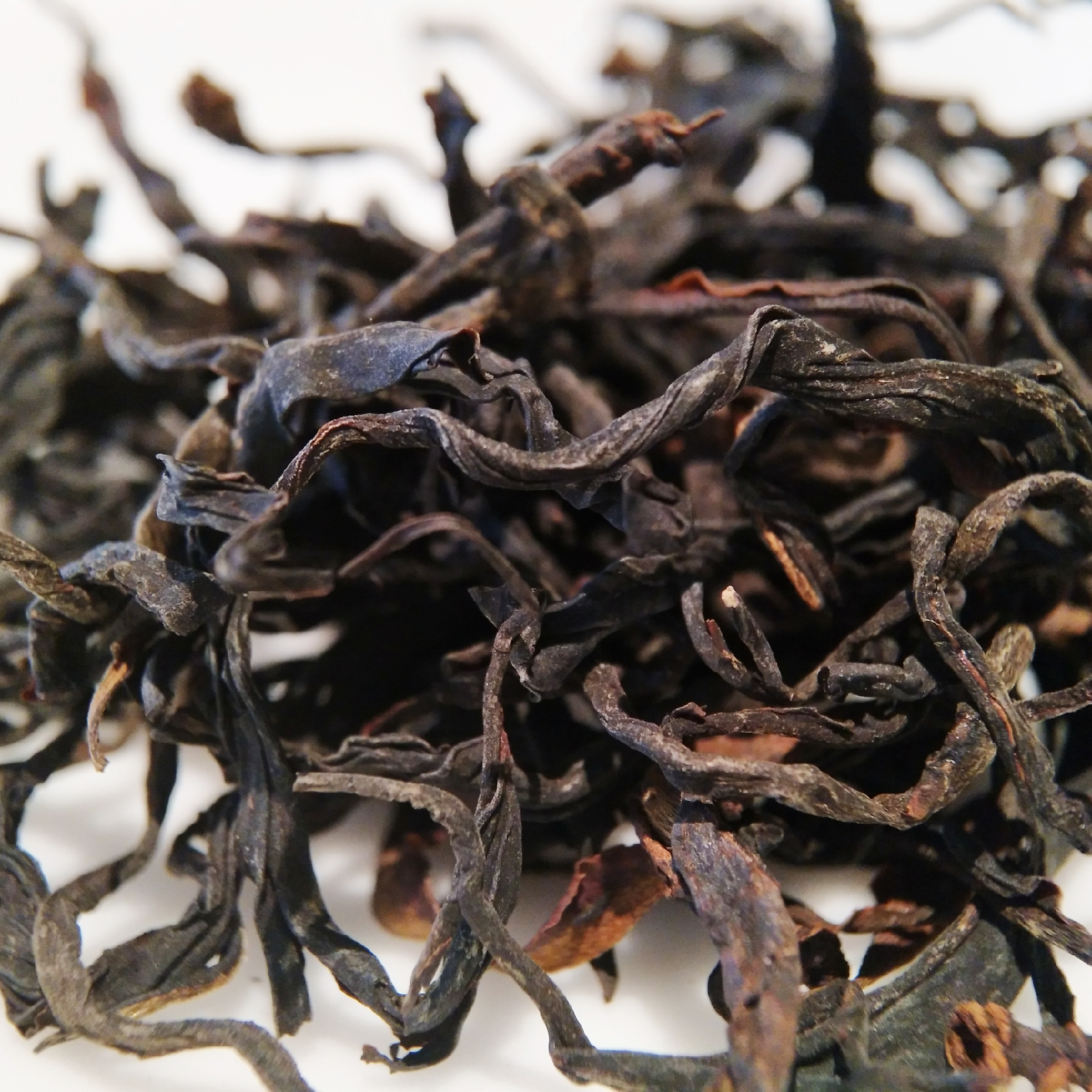 Yunnan black tea Ancient tea - 4uTea | 4uTea.com