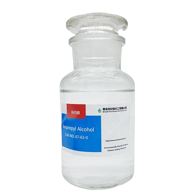 ISOPROPYL ALCOHOL- Purity 99.9% Isopropanol / Isopropyl Alcohol IPA Price in China