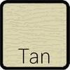 Tan timber