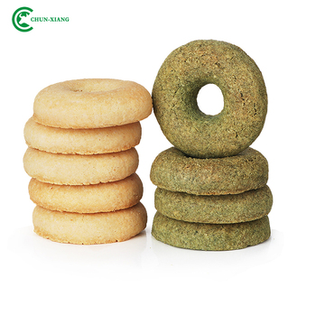 OEM China Factory Low Calories Weight Loss Homemade Cookies and Biscuits Manufacturers