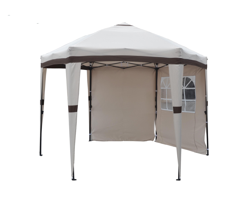 Gazebo with sidewalls comercial tents canopy folding tent gazebo window walls